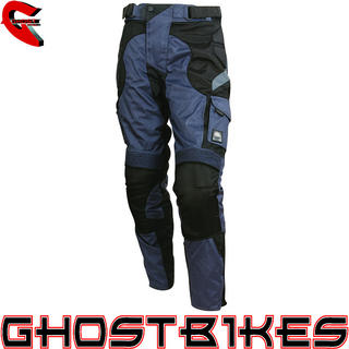 View Item Oxford Bone Dry Switch Motorcycle Trousers