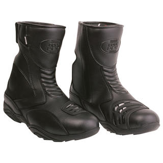 Oxford Bone Dry 2011 Motorcycle Ankle Boots