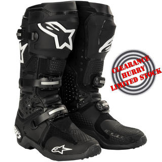 View Item Alpinestars Tech 10 Motocross Boots