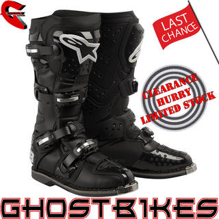 View Item Alpinestars Tech 8 Light Motocross Boots