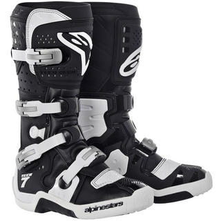 View Item Alpinestars Tech 7 Motocross Boots