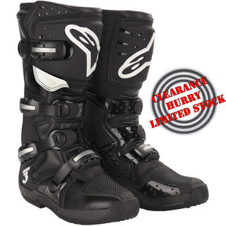 View Item Alpinestars Tech 3 Motocross Boots