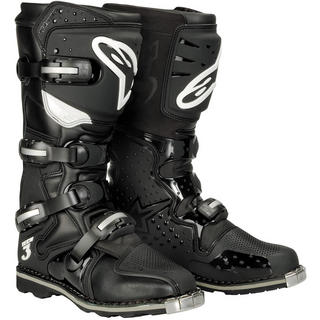 View Item Alpinestars Tech 3 All Terrain Motocross Boots