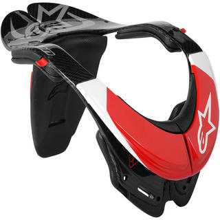 View Item Alpinestars Carbon Bionic Neck Support (BNS)
