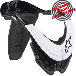 View Item Alpinestars Special Blend Neck Support (SB)