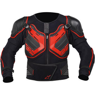 View Item Alpinestars Bionic Jacket (BNS Compatible)