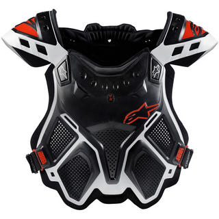 View Item Alpinestars A-10 Chest Protector (BNS Compatible)