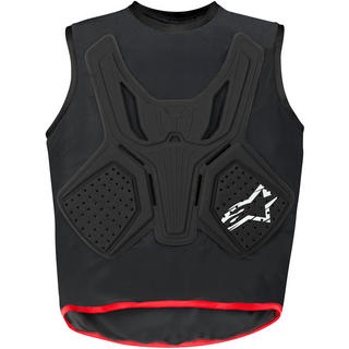 View Item Alpinestars MX Tactic Vest (BNS Compatible)