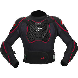 View Item Alpinestars S-MX Bionic 2 Protective Jacket