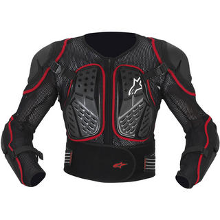 View Item Alpinestars Bionic 2 Protection Jacket