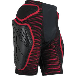 View Item Alpinestars Bionic Freeride Armoured Shorts