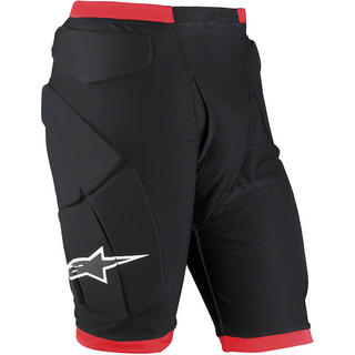View Item Alpinestars Comp Pro Protection Shorts