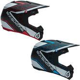 SixSixOne Fenix Grid Motocross Helmet