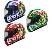 View Item MT Thunder Joker Motorcycle Helmet
