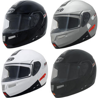 View Item MT Raptor Flip Front Motorcycle Helmet