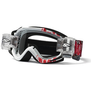 View Item Smith Fuel V.2 Sweat-X H&H Reaper Goggles