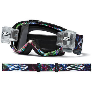 Smith Intake Sweat-X Unsane Goggles
