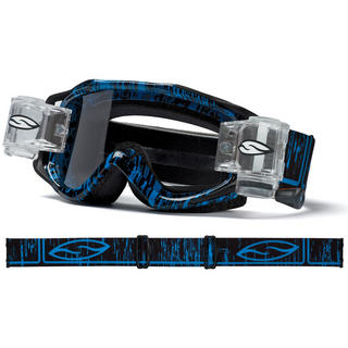 Smith Fuel V.2 Sweat-X Rise & Fall Goggles