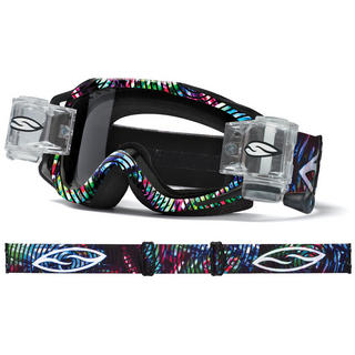 Smith Fuel V.2 Sweat-X Unsane Goggles
