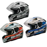 View Item Duchinni D429 Motorcycle Helmet