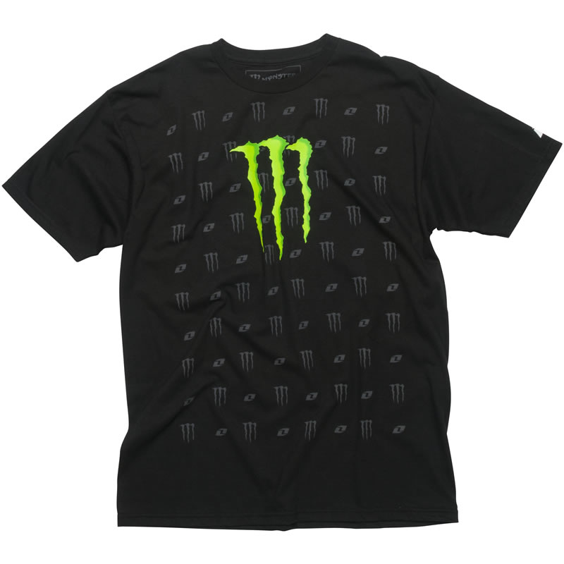 one industries official monster energy clothing louis crew. Black Bedroom Furniture Sets. Home Design Ideas