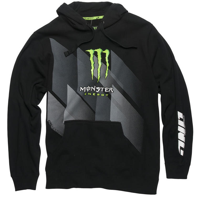 one industries monster energy dynamic hoodie clearance. Black Bedroom Furniture Sets. Home Design Ideas