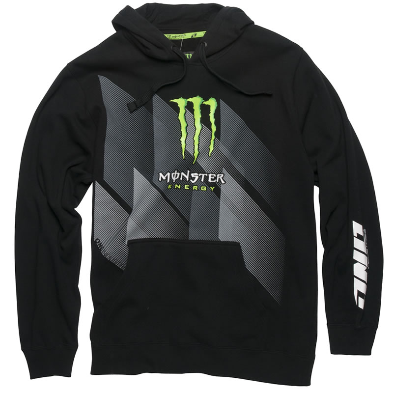 Girls clothing stores  Monster energy pullover hoodies