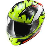 LS2 FF323.99 Arrow R Replica Isaac Vinales Motorcycle Helmet & Visor