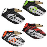 Alpinestars 2012 Techstar Motocross Gloves