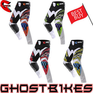 View Item Alpinestars 2012 Charger Motocross Pants