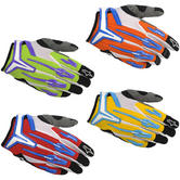 Alpinestars 2012 Charger Motocross gloves