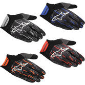 Alpinestars 2012 Racer Motocross Gloves