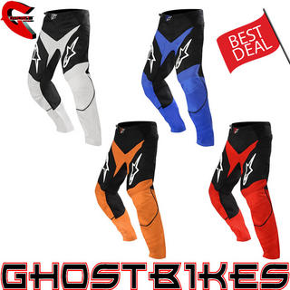 Alpinestars 2012 Youth Racer Motocross Pants