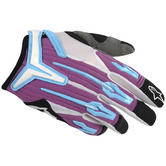 Alpinestars 2012 Stella Charger Motocross Gloves