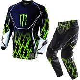 Oneal Mayhem 2011 Monster Energy Motocross Kit