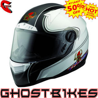 LS2 FF385 FT2 Anthology Motorcycle Helmet
