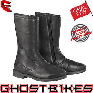 View Item Alpinestars Soho Gore-Tex Motorcycle Boots