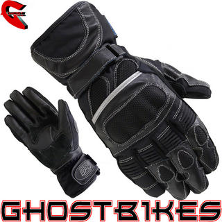 Oxford Bone Dry Fuse Motorcycle Gloves