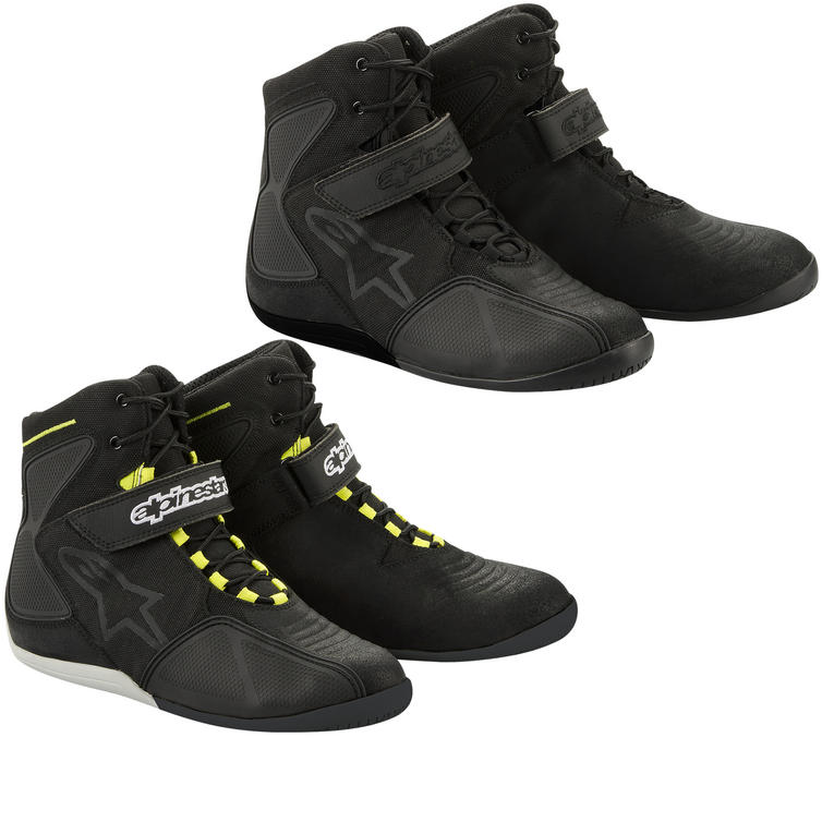 Alpinestars Fastback WP Motorcycle Boots