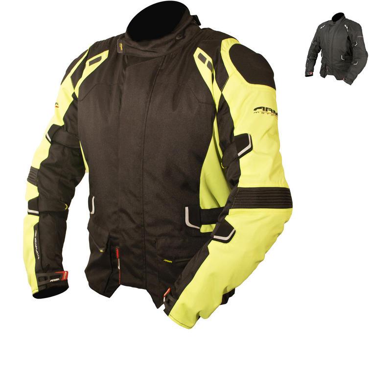 ARMR Moto Kumaji Motorcycle Jacket