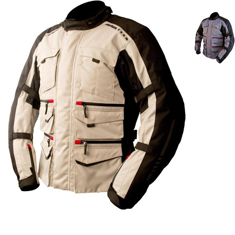 ARMR Moto Tottori Evo Motorcycle Jacket