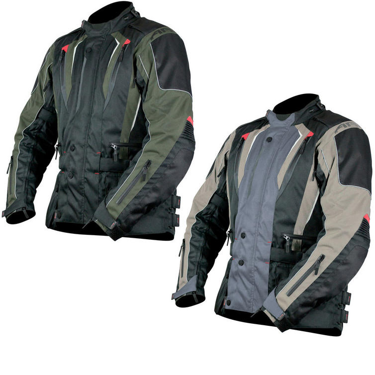 ARMR Moto Tottori 2 Motorcycle Jacket