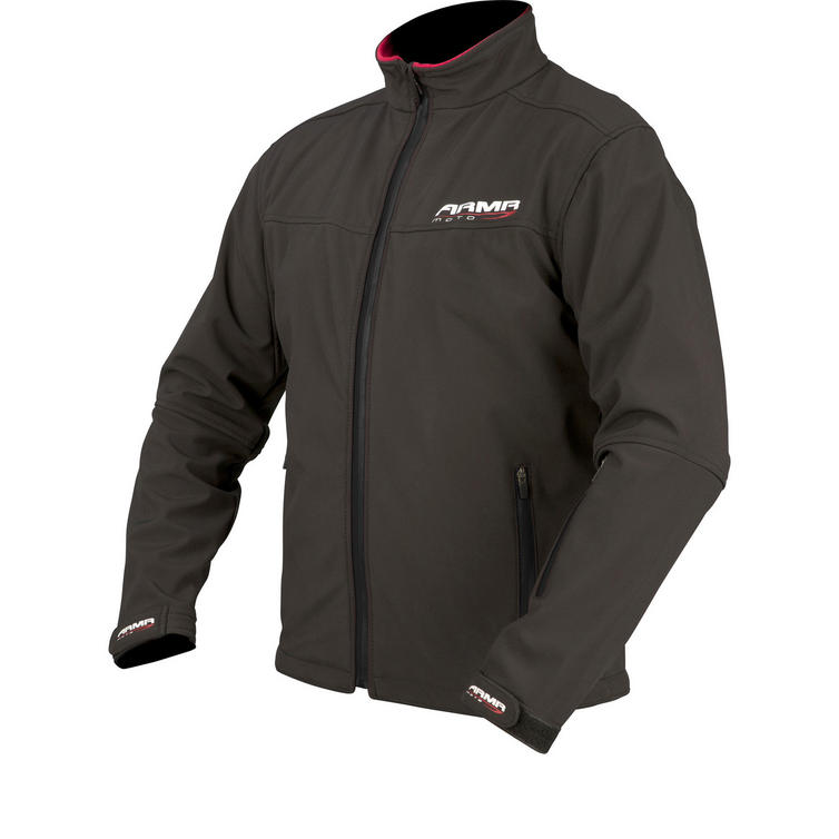 ARMR Moto Soft Shell Jacket