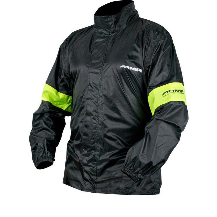 ARMR Moto Waterproof Over Jacket