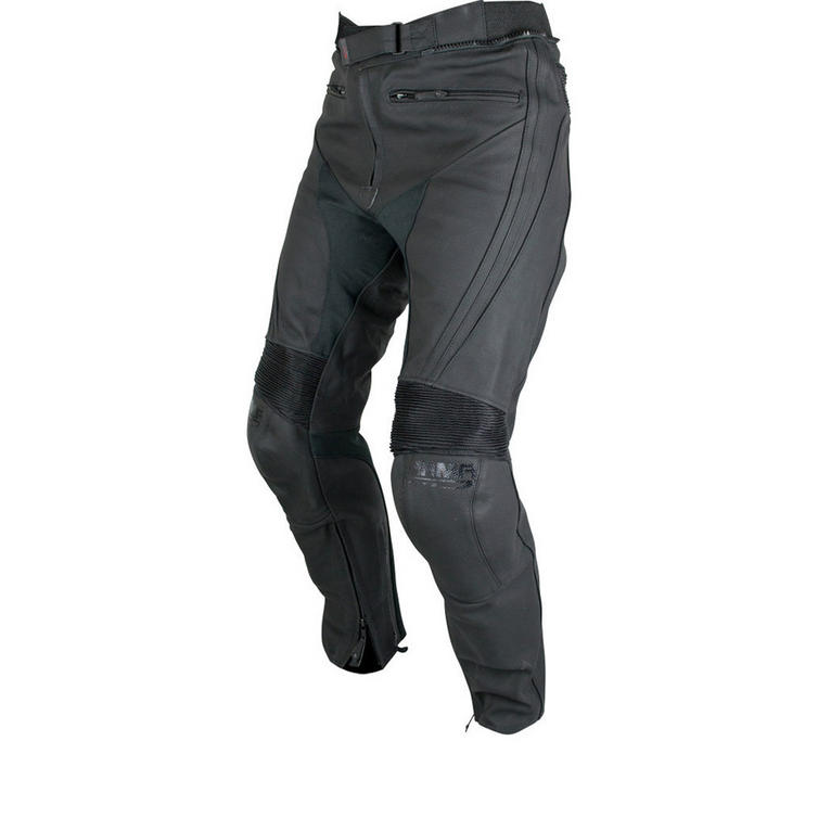 ARMR Moto Katana Leather Motorcycle Trousers
