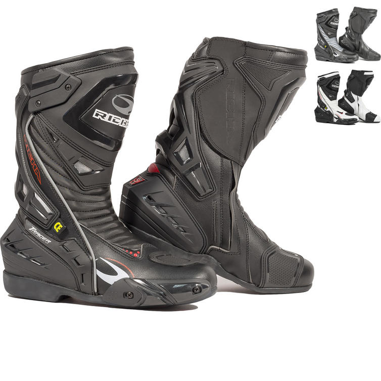 Richa Tracer Evo Motorcycle Boots