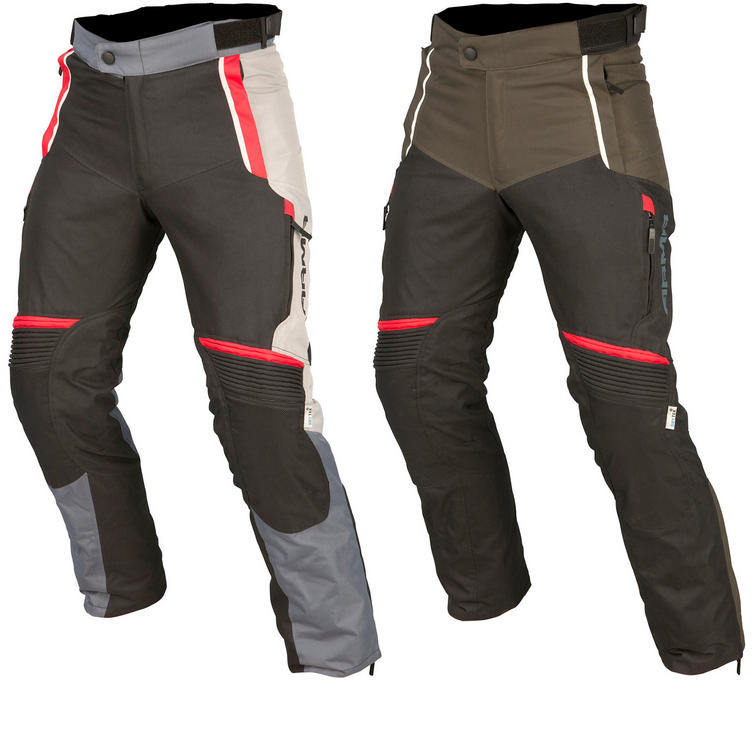 ARMR Moto Tottori Motorcycle Trousers