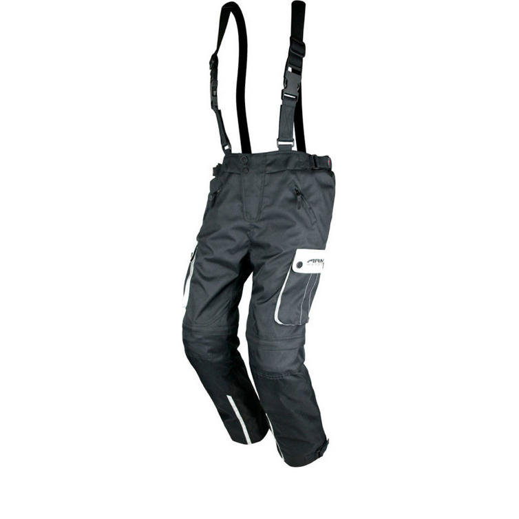 ARMR Moto KT4 Kids Motorcycle Trousers