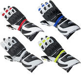 ARMR Moto S550 Leather Motorcycle Gloves