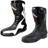 ARMR Moto Montegi Race 2 WP Motorcycle Boots